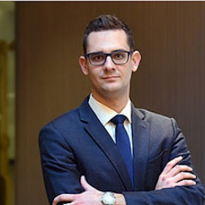 >Florian Augustin: Speaking at the Hotel Facilities Management Expo