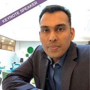 >Binu Varghese: Speaking at the Hotel Facilities Management Expo