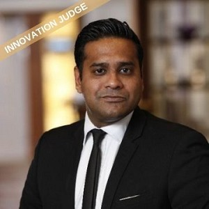 >Prakash Krishnamurthy: Speaking at the Hotel Facilities Management Expo