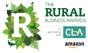 Rural Business Awards: Partners of the Farm Business Innovation show